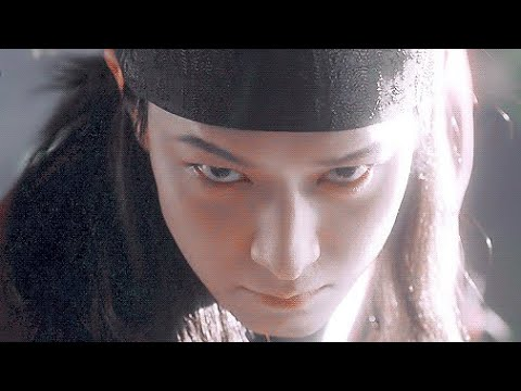 The scenes - Kang Dongwon (Kundo: Age of the Rampant)