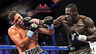 Video 5 Times Deontay Wilder SHOCKED The Boxing World MP3, 3GP, MP4, WEBM, AVI, FLV Mei 2019