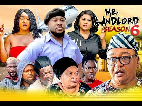 MR. LANDLORD EPISODE 6 - (New Series)  2021 Latest Nigerian Nollywood Movie