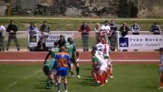 Bizanos France  city photos gallery : Stade Nantais-Champion de France Balandrade 2013