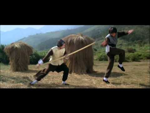 Monkey Kung Fu   - end fight