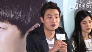 Nonton [tvdaily] ★Lee Hui-jun★ movie 'DEAR DOLPHIN'  press premiere Film Subtitle Indonesia Streaming Movie Download