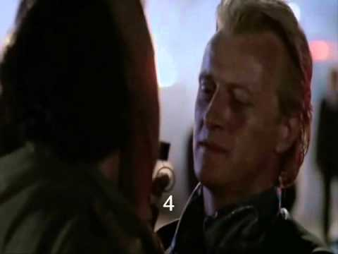 Wanted Dead Or Alive (1986) Rutger Hauer Kill Count