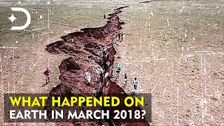 Video What Happened On Earth In March 2018? - Tectonic Plates Problem MP3, 3GP, MP4, WEBM, AVI, FLV Juni 2019