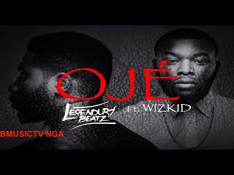 Legendury Beatz - OJE Ft. Wizkid (OFFICIAL AUDIO 2014)
