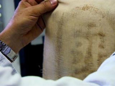 shroud - Without the use of pigment or paintbrushes, could the Turin Shroud have been faked? Luigi Garlaschelli thinks he has the answer - and will re-create the Cath...