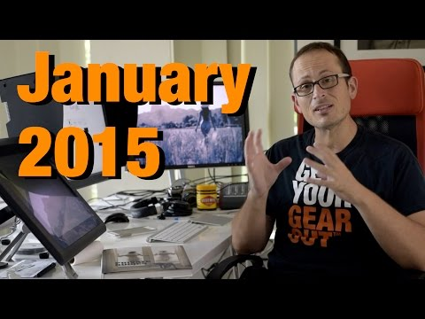 January 2015 Competition - NOW OPEN