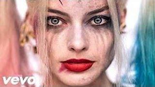 Harley Quinn  The Joker  Faded  Official Video