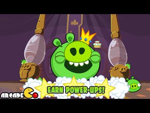 Bad Piggies - NEW SANDBOX LEVEL Update Gameplay Walkthrough