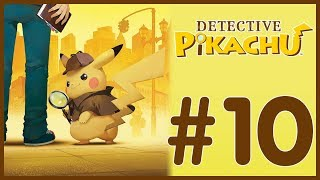 Detective Pikachu - Secret Passage (10)