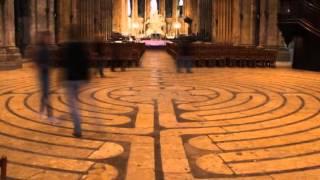 Моя экскурсия по шартрскому Собору