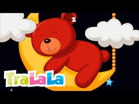 Dormi, copile - Cântec de leagăn | TraLaLa
