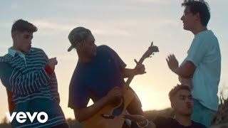 Video PRETTYMUCH - Summer on You (Official Video) MP3, 3GP, MP4, WEBM, AVI, FLV September 2018