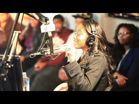 KeKe Palmer On The Rickey Smiley Show | @Hot1079atl | HotSpotAtl.com