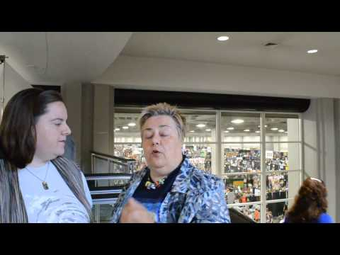 SLC Comic Con, Lou Ferrigno, Glenn Morshower [Buzzbooster TV #71]