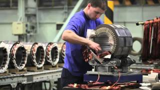 Video TES generators and motors - Production of electric machines MP3, 3GP, MP4, WEBM, AVI, FLV Juli 2018