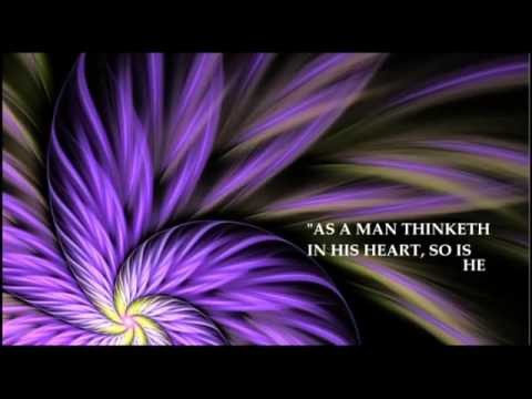 As A Man Thinketh by James Allen – ( AudioBook )