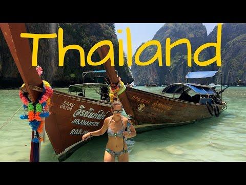 Phuket, Thailand 2014 – (100% GoPro Hero 3+)