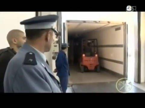 برنامج التحقيقات  24 24   الجمارك   ميدي1 تي في   YouTube