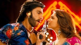 Ram Leela: 5 Reasons To Watch This Magnum Opus