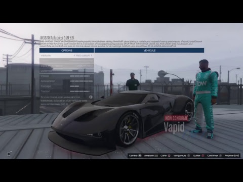 TEST NEW GLITCH GTA V  IMPORT HISTOIRE SUR ONLINE AVEC MONEY FREEZE et GLITCH APPAR (видео)