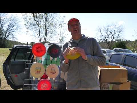 Stokely - Scott Stokely--one of the most decorated disc golfers in history--walked away from the sport after the 2000 Worlds. After playing his first A-tier round in 1...