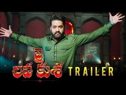 Jai Lava Kusa Trailer NTR Raashi Khanna Nivetha Thomas