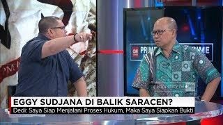 Video Dialog Panas; Eggy Sudjana di Balik Saracen? MP3, 3GP, MP4, WEBM, AVI, FLV November 2018