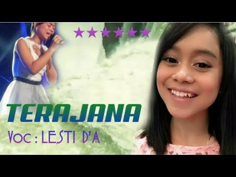 Terajana Hd - Lesti  D'a ( Lestilovers)