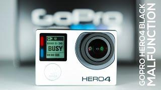 Video Malfunctioning GoPRO HERO4 Black | Problems Illustrated MP3, 3GP, MP4, WEBM, AVI, FLV November 2018