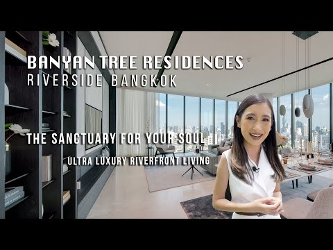 LocaReview [39] : Banyan Tree Residences Riverside Bangkok