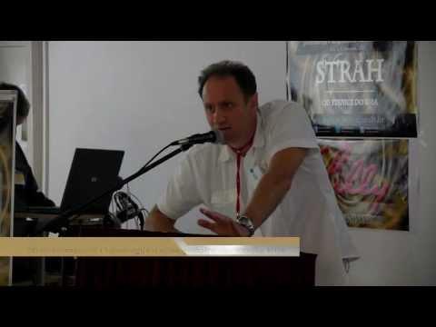 dr. sc. Željko Svedružić-Strah od znanosti i tehnologije u doba globalne ekonomske krize