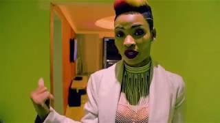 DJ Happygal ft Nana Atta