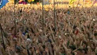Kasabian - Underdog (Live at Glastonbury 2009)
