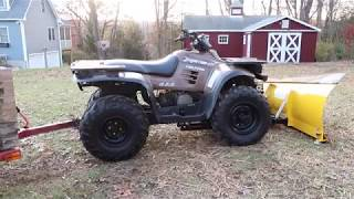 1. About my Polaris Xpedition 425