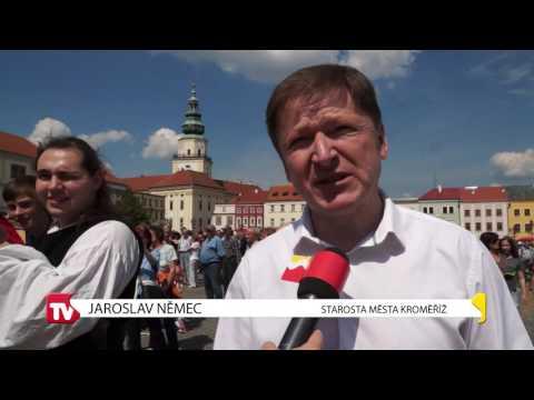TVS: Region východní Morava 26.5.2016