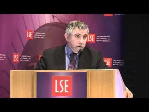 The Return of Depression Economics Teil 3 (von 3): Die Nacht, die sie las Minsky