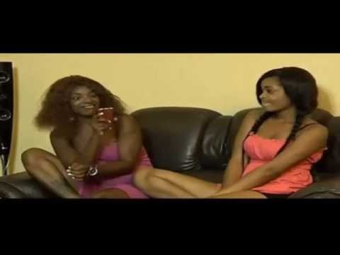 House Of Lust - Nigerian Full Nollywood Movie - Latest 2015 Drama Movie