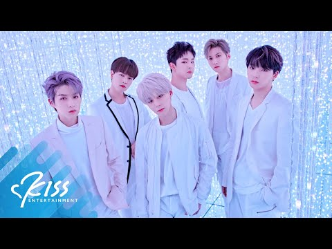 ONEUS Japan 2nd Single「808」Music Video
