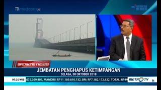 Video Jokowi Jadikan Suramadu Sebagi Jembatan Penghapus Ketimpangan MP3, 3GP, MP4, WEBM, AVI, FLV November 2018
