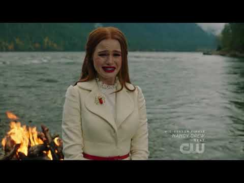 "Riverdale 4x09 ""Cheryl Burns Jason"" Season 4 Episode 9 [HD] ""Tangerine"""