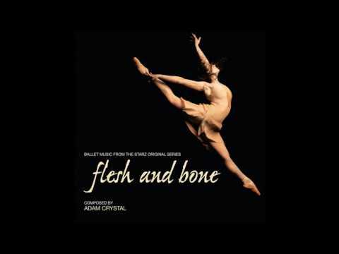 Adam Crystal - Dakini: Movement I and II (Flesh and Bone Soundtrack)