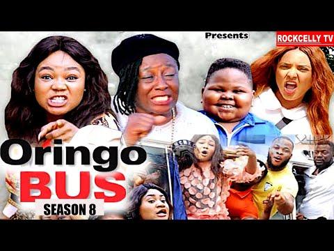 ORINGO BUS (SEASON 8) NEW BLOCKBUSTER MOVIE - PATIENCE OZOKWO Latest 2020 Nollywood Movie || HD