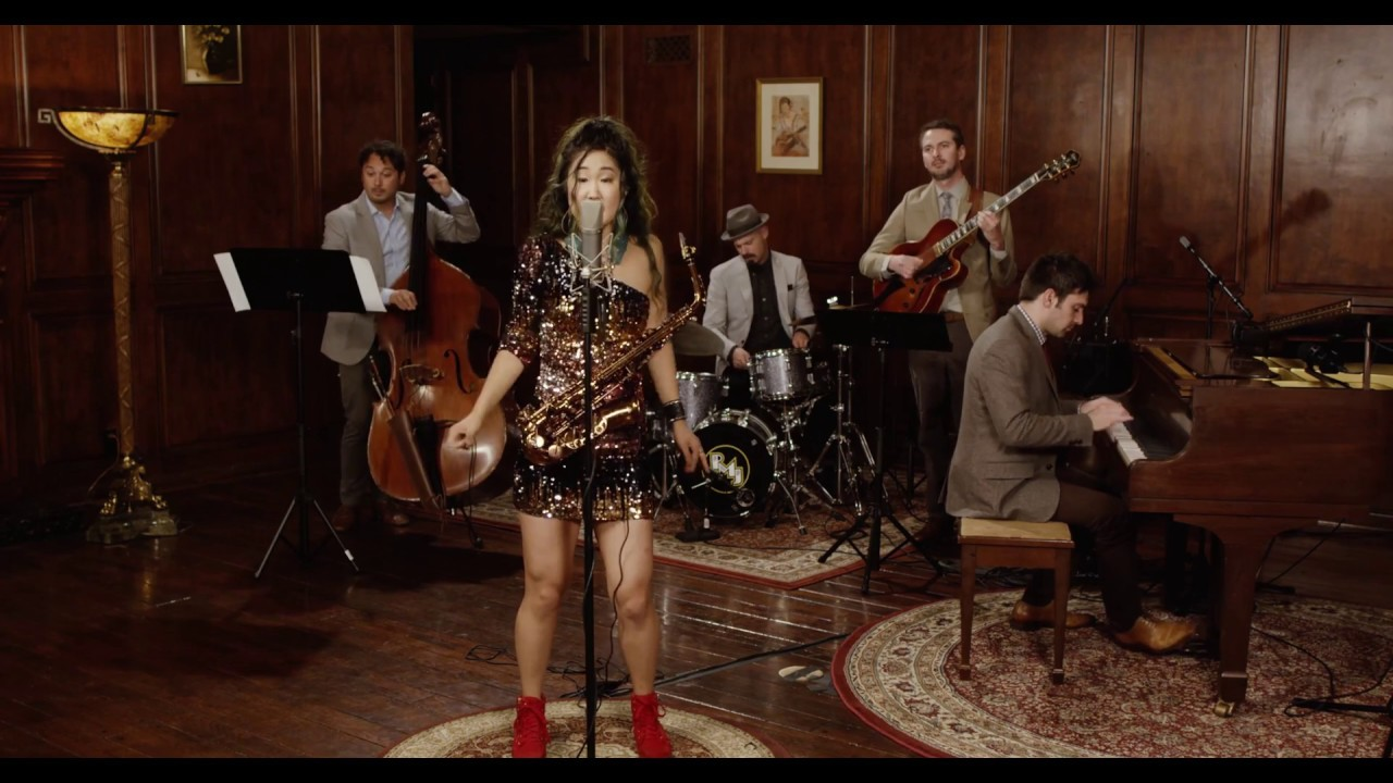 Worth It – Postmodern Jukebox Fifth Harmony Cover ft. Grace Kelly *NEW PMJ ALBUM*