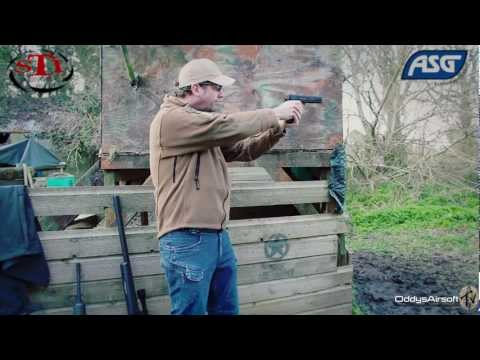 lawman - The ASG 1911 LawMan Co2 and the Z-Tactical 1911 from MainIrishAirsoft Check them out and go to - http://www.mainirishairsoft.com and if you are on Facebook -...