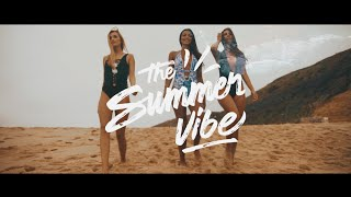 SOUZA ft. Mickey Shiloh The Summer Vibe new videos