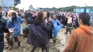 DIZZY RASCAL - 'Come on Bounce with me (Mudbath Mix)' - Oxegen 2010