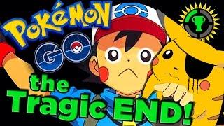 Game Theory: Pokemon GO's TRAGIC END!