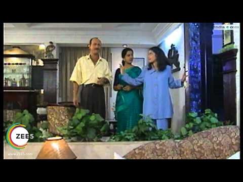 Sailaab | Hindi Serial | Full Episode - 6 | Renuka Shahane, Sachin Khedekar | Zee TV Show