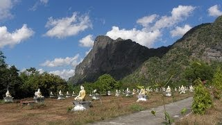Hpa An Myanmar  city photos gallery : Southern Myanmar: Hpa-An with beautiful surroundings